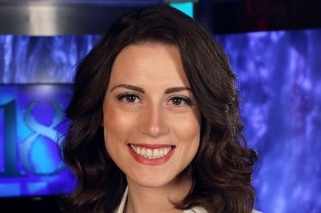 Alexis Moberger